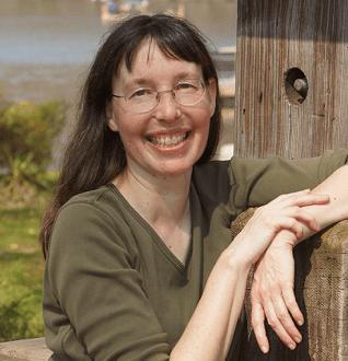 Pauline Reid, Qigong Instructor